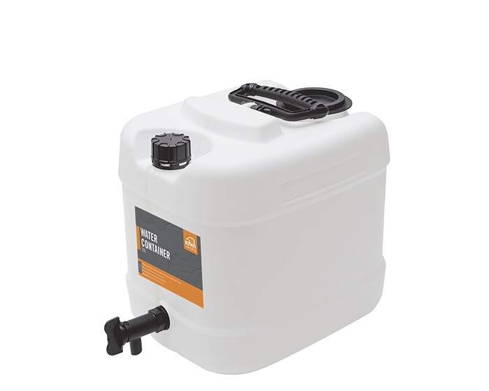Jerry Can with Tap 10 Litre