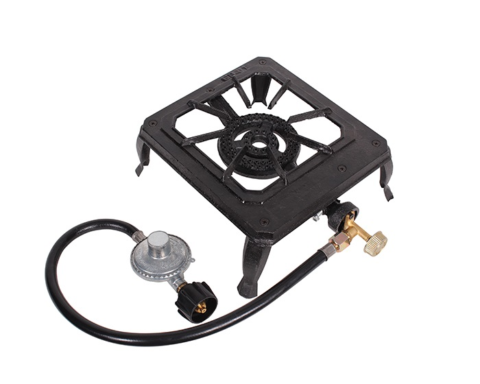 Country Cooker Single Burner