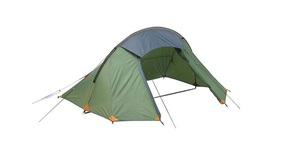 Pukeko Hiker Tent without inner