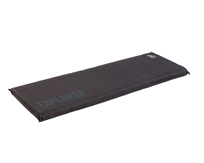 10cm Self-Inflating Explorer Mat