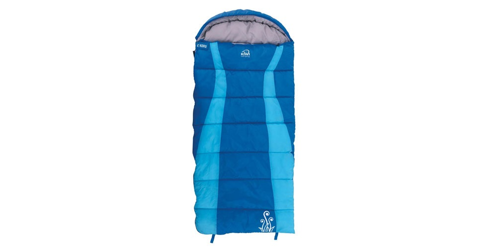 Koru Sleeping Bag - Kids