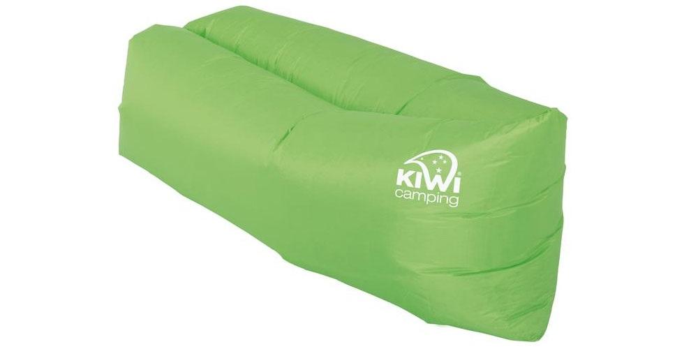 Air Lounger Green Kiwi Camping Nz