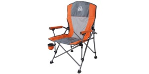 Small Fry Chair - Orange