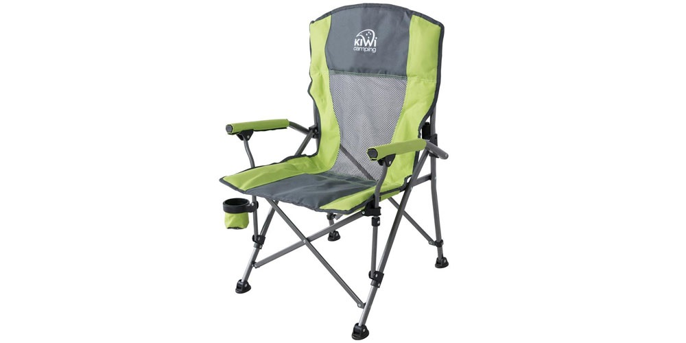 Small Fry Chair - Lime