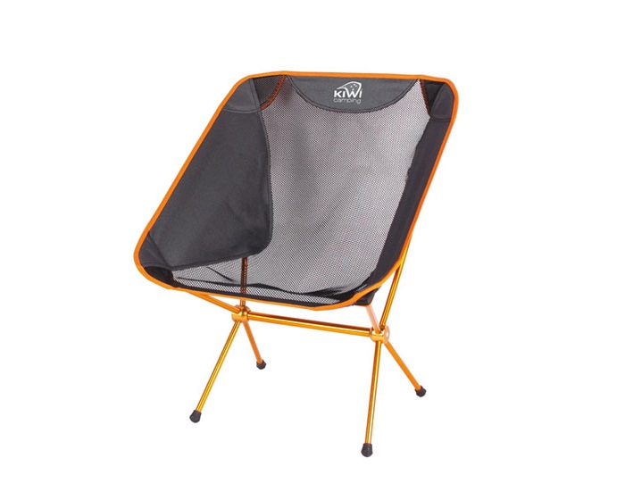Kick-Back Chair