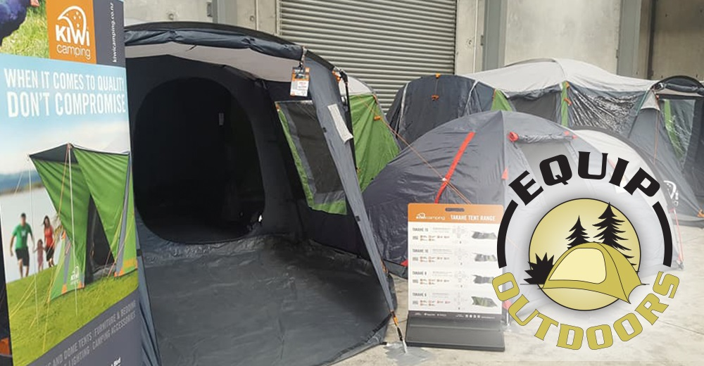 484 Cranford St Redwood Christchurch & Kiwi Camping Expos